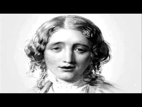 Eliza Crossing the River - Harriet Beecher Stowe Poem animation