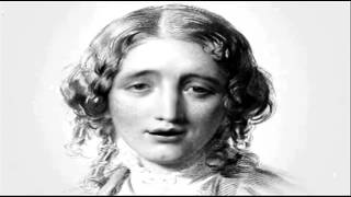 Eliza Crossing the River - Harriet Beecher Stowe Poem animation