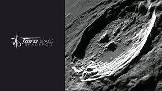 SpacePod: Possible Lunar Lava Tubes Discovered
