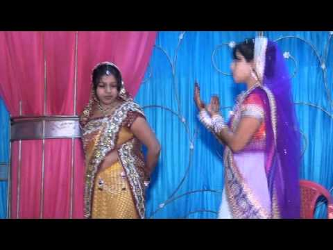 visheshta didi and shilpa bhabhi dance on devrani jethani song