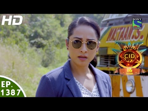 Thumbnail: CID - सी आई डी - Rahasyamayi Beti - Episode 1387 - 29th October, 2016