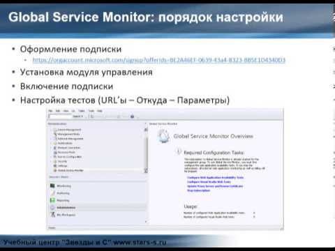 System Center 2012 Operations Manager + SP1