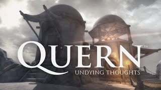 Download lagu Quern - Undying Thoughts - Official Release Date Trailer 2016 | PC | MAC | LINUX