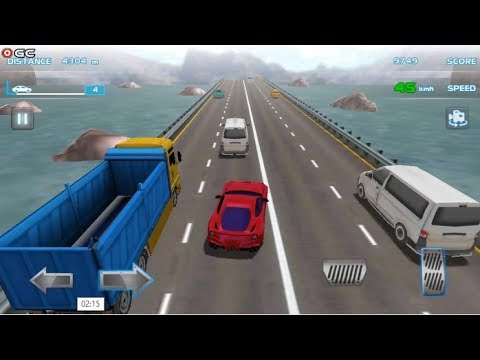 "Turbo Driving Racing 3D ""Car Racing Games"" Android Gameplay Video #5"