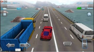 Turbo Driving Racing 3D Car Racing Games Android Gameplay Video 5