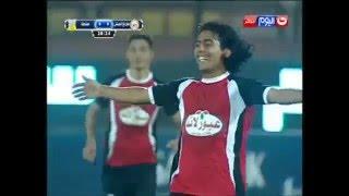 كأس مصر 2016 | اهداف مباراة طلائع الجيش VS طنطا 1 / 0 عن طريق حسن يوسف كأس مصر الدور الـ 32