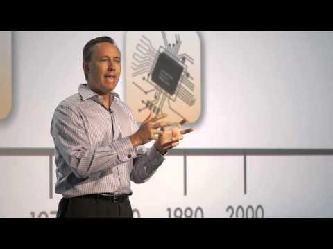 Vision Talk: Steve Jurvetson - How Do We Bridge The Accelerating Rich-Poor Gap? (Visioneering 2014)