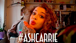 Too Much Sugar! | #AskCarrie Thumbnail