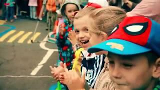 """День семьи, любви и верности во Владивостоке I проект """"Жизнь Приморья"""""""