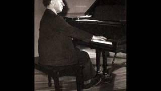 Chopin Scherzo No. 1 Op. 20 Rubinstein Rec 1949.wmv
