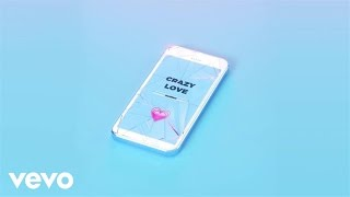 Audien - Crazy Love (Audio) ft. Deb's Daughter YouTube Videos