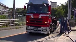 炭鉱電車輸送
