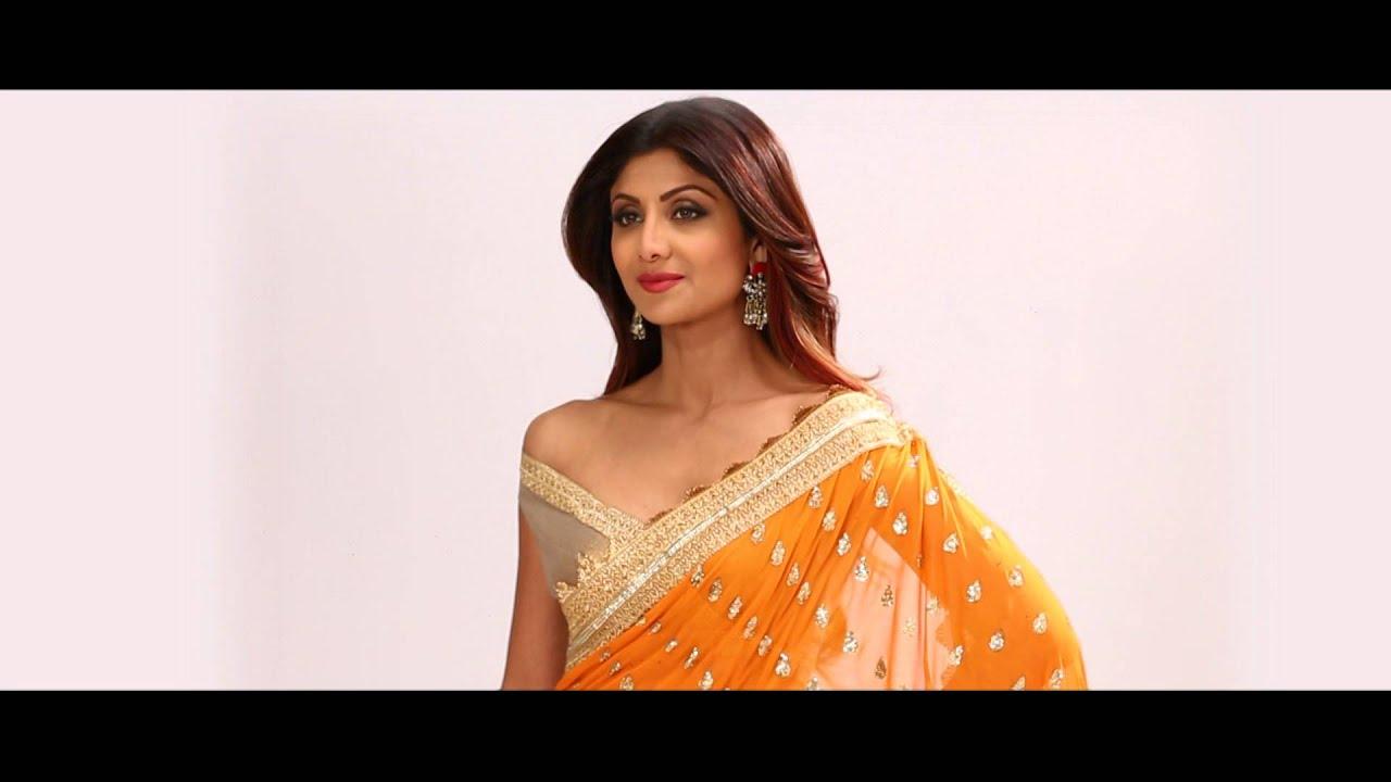 Sparkle Collection By Shilpa Shetty Kundra - Youtube-3184