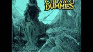 Crash Test Dummies   The Ghosts That Haunt Me