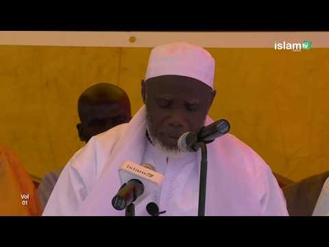 La Responsabilité du Musulman face à la réforme de la société -Cheikh Ibrahim Khalil LO (Vol1)