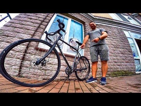 ПУШКА ДЛЯ ТУРИНГА! Легендарный велосипед Trek 520!