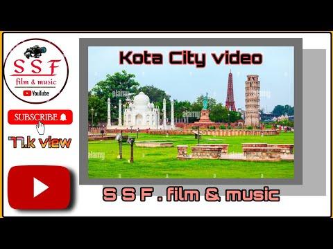 kota city video full HD ..SHIVAM SUMAN