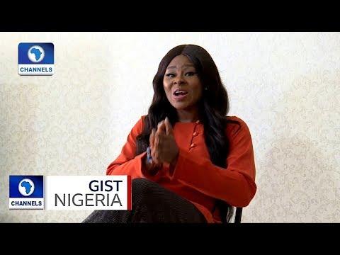 Nigerian Media Personality Inspires Women In Ghana   Gist Nigeria