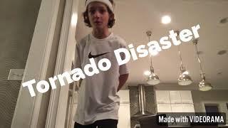 Tornado Disaster on TN Tube