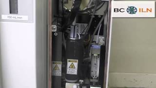 BCILN- A video tour of the Total Nitrogen (TN) Analyzer