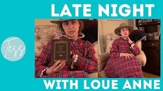Late Night with Loue Anne Ep. 2