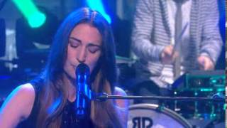 Sara Bareilles - Brave (Live at Today Show April 25th 2013)