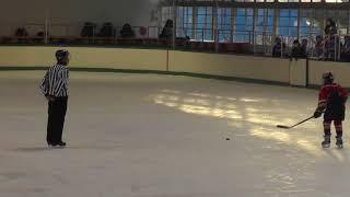 小学生練習試合 松山vs香川 GWS 2018-1-21 イヨテツスポーツセンター