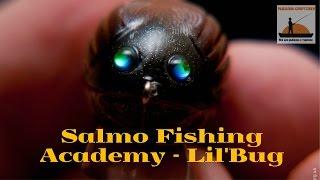 Salmo Fishing Academy - Lil