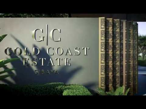 Introducing Gold Coast Estate