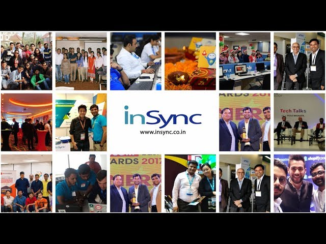 InSync: The Best of 2017 - Year in Review