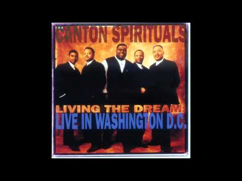 THE CANTON SPIRITUALS-CLEAN UP WHAT I MESSED UP