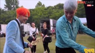 Video G-Dragon & Seungri 뇽토리  [Nyongtory The Best Moments 2015] download MP3, 3GP, MP4, WEBM, AVI, FLV Agustus 2018