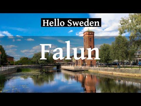 Falun   Hello Sweden