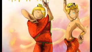 Dhak Dhak Karne Laga [Kagamine Rin & Len Append Power]