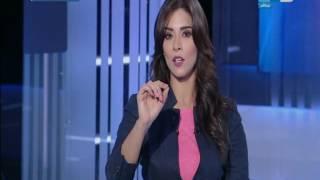 نهار جديد  | اسماء مصطفى تفتح النار على الاعلام الغربى لنشر شائعات حول اسباب سقوط الطائرة المفقوده