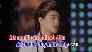 Áo Đẹp Nàng Dâu [Karaoke Sc Beat]