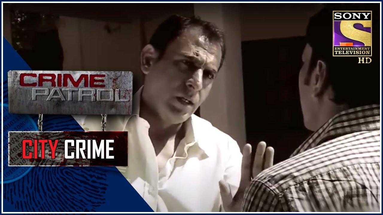 Download City Crime | Crime Patrol | डकैती | Full Episode