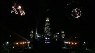 jean Michel Jarre Oxygene live in Moscow - Oxygen 10