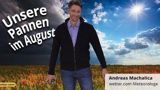 Outtakes 2019 Unsere Pannen Und Versprecher Im August