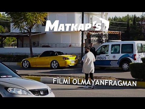 Filmi Olmayan Fragman - w/ Yavuz Doruk / #matkaps