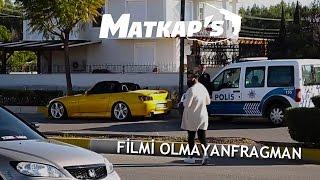 Filmi Olmayan Fragman - w/ Yavuz Doruk / matkaps