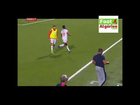 Ligue 1 Algérie (29e journée) : USM Alger 1 - 1 MC Oran