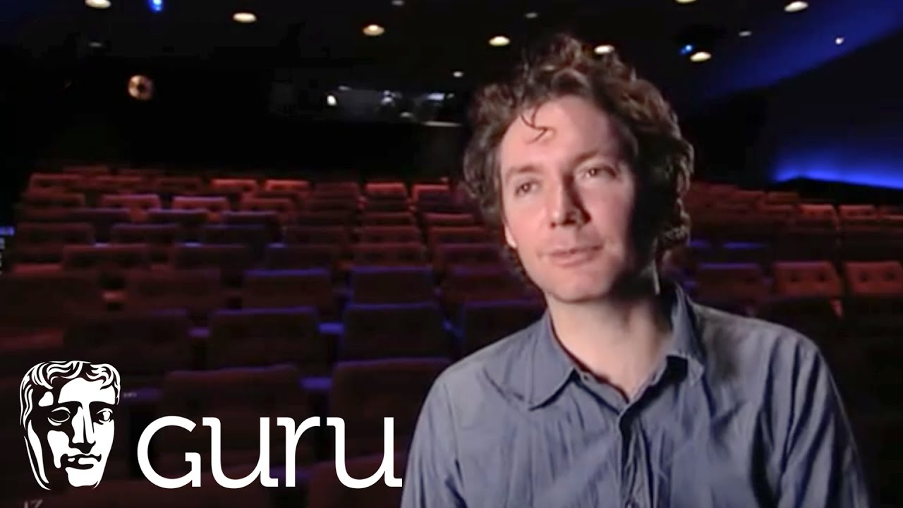 Kevin Macdonald - To Make It As A FIlmmaker,