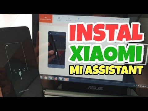 INSTAL MI PC SUITE 3.0 // TOOL PC SUITE XIAOMI ALL IN ONE