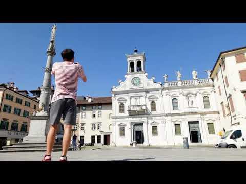 Udine, città da visitare!