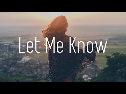 Xandar - Let Me Know (Lyrics)