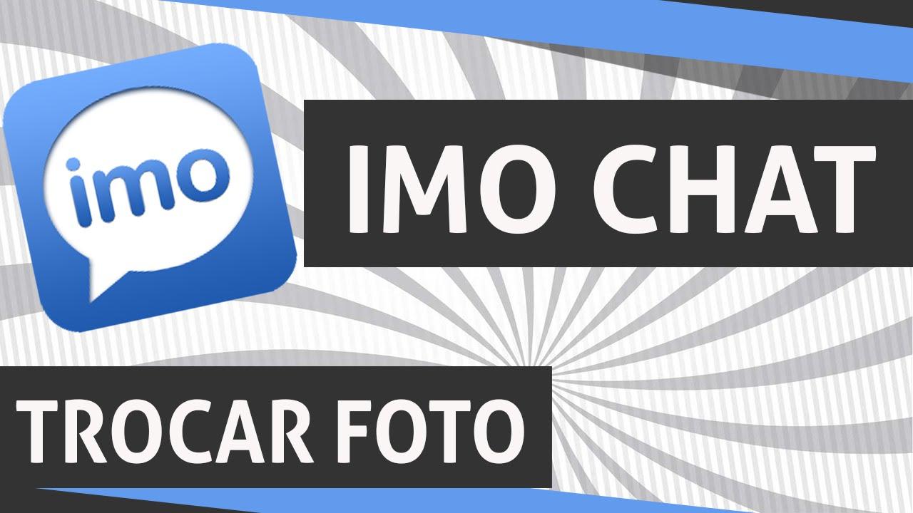 🔴 Como trocar nome ou foto do aplicativo IMO
