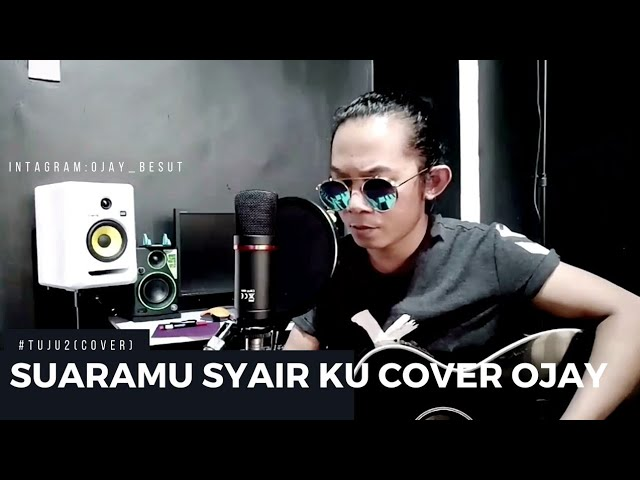 Harry Khalifah Suaramu Syair Ku Cover By Ojaybesut Chords Chordify