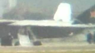 chinese stealth fighter j 20 us f22 f35 russia t50