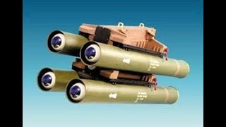 长钉导弹走进印度 对阵坦克集群